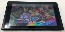Genuine Nintendo Switch 32GB Original Replacement System Console Tablet Only