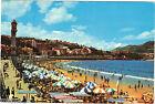 Espagne - cpsm - SAN SEBASTIAN - Vue partielle de la plage de la Concha