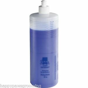 Top Performance DILUTION MIXING BOTTLE 32 oz Grooming Shampoo Conditioner