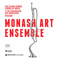 Monash Art Ensemble (Jazzhead)
