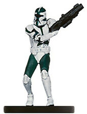 Star Wars Clone Wars #9 Commander Gree