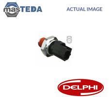 DELPHI OIL PRESSURE SENSOR GAUGE SW90033 G NEW OE REPLACEMENT