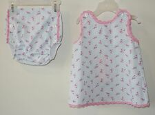 BN Kayce Hughes Lilly Of The Valley Heirloom Sun Set ~ Size 12M ~ Precious