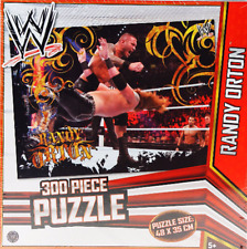 WWE Randy Orton 300 Piece Jigsaw Puzzle - Official WWE Store