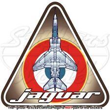JAGUAR FRANCE BAC-Breguet (SEPECAT) French AirForce Armée de l'Air Sticker Decal