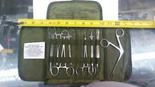 Surgical Instrument Set, US GI, NEW,w/8 instruments