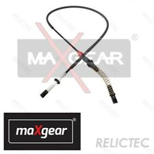 Accelerator Throttle Gas Cable Ford:TRANSIT 6721491