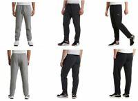 NWT Men's Puma Fleece Sweatpants Cotton Blend Heavyweight Fleece Jogger Variety