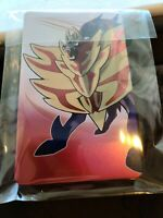 Nintendo Switch pokemon Shield limited edition steelbook *No Game* Free Shipping