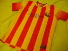 Barcelona FC shirt jersey Nike 164cm Neymar vintage