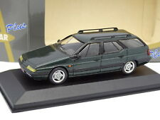 Minicar Plus Résine 1/43 - Citroen XM Break Evasion Verte