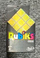 New Hasbro Gaming Rubik's Cube Neon Pop 3 X 3 Puzzle