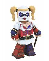 Dc Comics Batman Arkham Asylum Vinimates Harley Quinn Diamond Select Toys figure