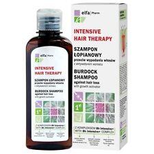 Elfa Pharm Burdock Shampoo 200ml