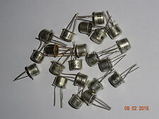 SF128e Transistoren , 10 Stück