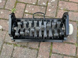 Qx Scarifier Cassette 14 New Qualcast ATCO Webb Suffolk Punch