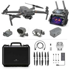 DJI Mavic 2 Enterprise Thermal Camera Drone