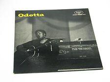 Odetta and Larry LP Fantasy 3252 4222F 4223F