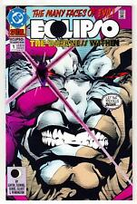 ECLIPSO: THE DARKNESS WITHIN #1 (7/92)--NM / 68 pgs; Bart Sears-art/cover^
