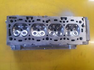 Vauxhall Astra H / Zafira B 1.6 Petrol Z16XEP Reconditioned Cylinder Head