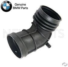 NEW BMW E46 z3 328i Air Flow Mass Meter Intake Boot Hose Genuine 13-54-1-705-209