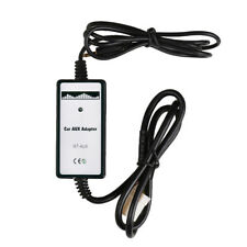 MP3 Player Radio Interface AUX Input Adapter For Mazda 2 3 6 CX7 Premacy SF