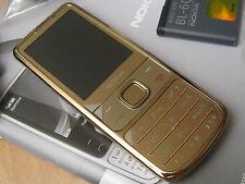/// Nokia 6700 classic GOLD & WIE NEU +Gutschein // vertragsfrei   -    unlocked