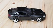 MercedesBenz SLR McLaren NewRay Toy Model Car Made in China