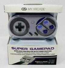 My Arcade Super GamePad Wireless Controller SNES Edition - Super NES Classic