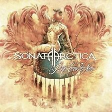 SONATA ARCTICA - STONES GROW HER NAME  CD+++++++++++++ NEU