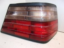 95 MERCEDES E320 W124 REAR RIGHT TAIL LIGHT LAMP A1248208754 OEM MA