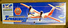'TRANSCEND', Twin Airplane,  R/C, 1/36 Scale, Complete