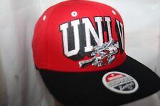 UNLV Running Rebels Zephyr NCAA TC Series Snapback 31cf8c531397