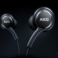 AKG Headphones Earphones Earbuds Headset For Samsung Galaxy Note 9 8 S9 S8+ S7