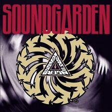 SOUNDGARDEN Badmotorfinger Vinyl LP NEW & SEALED Chris Cornell