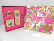 L'OCCITANE En Provence 3 Item Set: Hand Cream, Shea Butter, Extra-Gentle Soap