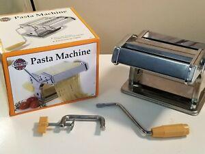 NORPRO Pasta Machine Heavy Duty Lasagna Fettuccine Tagliolini (Used)