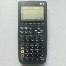 Hp 50g Graphing Calculator with Carrying Case