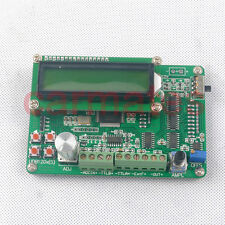 DDS signal source generator module double channel TTL driver IGBT ADCmeasurement