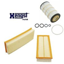 Tune Up Kit Air and Engine Oil Filters for Mercedes-Benz ML350 2006-2011