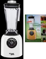 mixer bianco di puro ORIGINALE (bianco) Frullatore Smoothie VERTICLAE NUOVO +