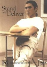 Stand And Deliver (DVD, 2003)