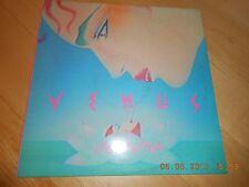 Logic System - Venus [Vinyl LP] [Promo][EMC 3403 RARE]