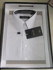 Chemise blanche dans son coffret taille 2 ans marque Jean Blue