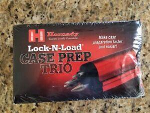 Hornady Lock N Load Case Prep Trio 050160