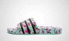 Adidas x Arizona Adilette Green Tea Ginseng and Honey EU 39 US 6 UK 6 FV2720