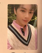 Seventeen Jun An Ode Photocard