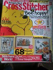 'Cross Stitcher Magazine 139'