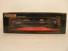 HO - Pemco-3451-034 - GATX-5890 - Tank - 3 Dome 60'