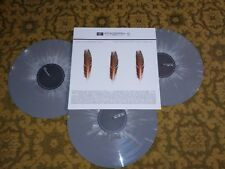 the appleseed cast- low-level owl vinyl colored numbered 169/250 2nd press